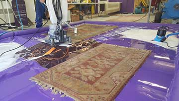 Rug Cleaners in Cheshire