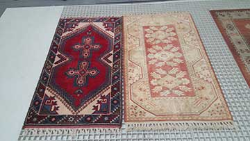 Frodsham Rug Cleaning