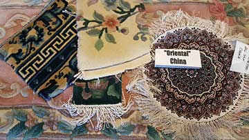 Chinese Rug Cleaning Cheshire rug cleaning training