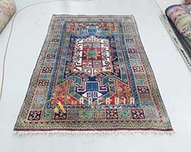Persian Wool Rug Washing After